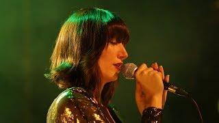 """Karen O """"BEAST"""" Live in Berlin"""