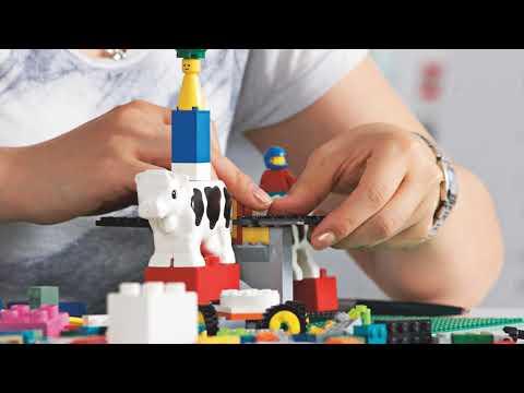 EPISODE 14: Lego Serious Play with Per Kristiansen