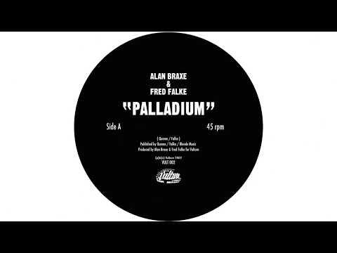 Alan Braxe & Fred Falke - Palladium (Official)