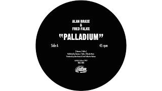 Alan Braxe & Fred Falke - Palladium (Official)