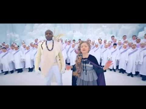 Let It Go   Frozen - Alex Boye (Ft  One Voice Children's Choir)