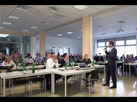 REFA-Institutstag 2018: Bereit für die Industrie 4.0?! - Mit REFA die Arbeit der Zukunft gestalten