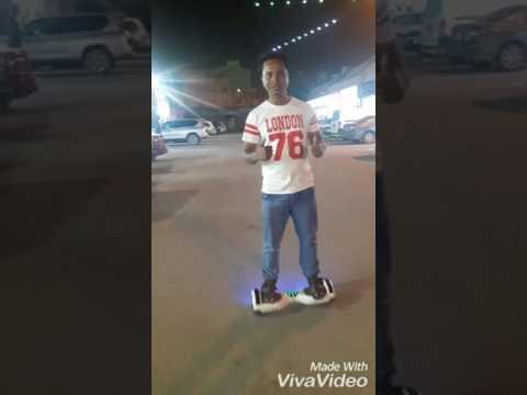 Hoverboard car Bangladesh