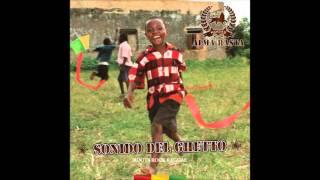 ALMA RASTA ►Natty Dread◄ Album Sonido del Ghetto 2013
