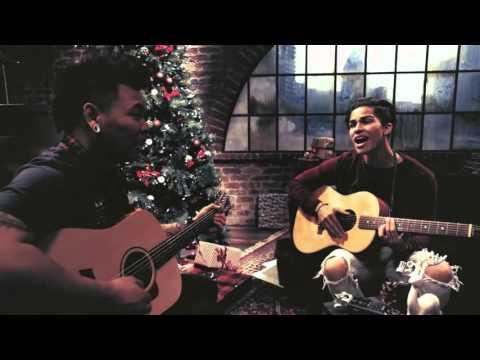 O Come All Ye Faithful (Acoustic) AJ Rafael & Alex Aiono [Christmas Series 2015] | AJ Rafael