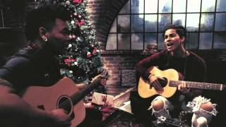 O Come All Ye Faithful (Acoustic) AJ Rafael & Alex Aiono [Christmas Series 2015]​​​ | AJ Rafael​​​