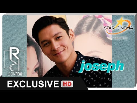 Reel/Real Exclusive: Joseph Marco refuses to think he's successful – here's why