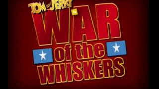 Tom and Jerry War of the Whiskers Gameplay