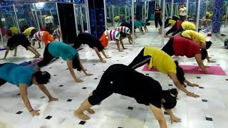 Shakti hot yoga, Jaipur