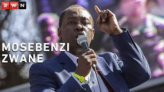 Former Free State Human Settlements MEC Mosebenzi Zwane appeared in front of the state capture commission on 12 October 2020. Here are the highlights.