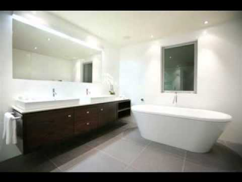 Award winning bathroom design