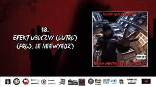 Młody Goh ( STYGMAT ) - Efekt Uboczny ( Prod. Le Neewyedz )
