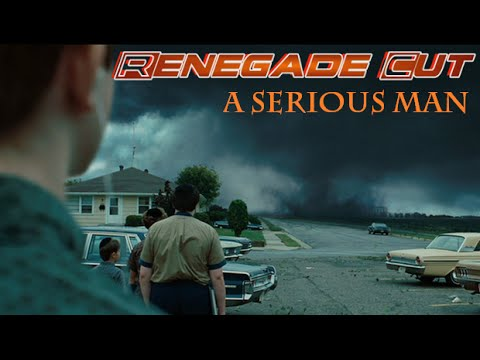 A Serious Man - Renegade Cut