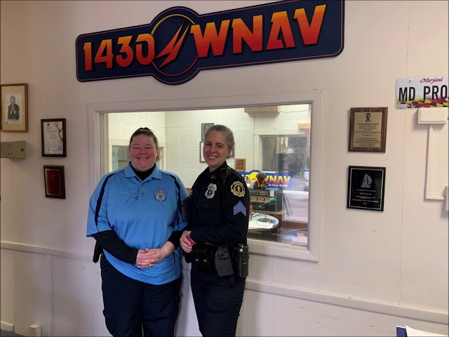 1430 Connection / Annapolis Police Department