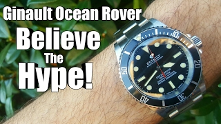 Ginault Ocean Rover - 1 Week Review - Believe The Hype!