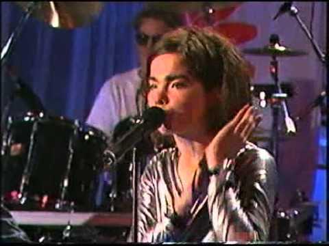 The Sugarcubes (Björk) live Dutch TV 1988