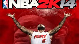 NBA 2K14 : Cris Cab-Paradise(On Earth)