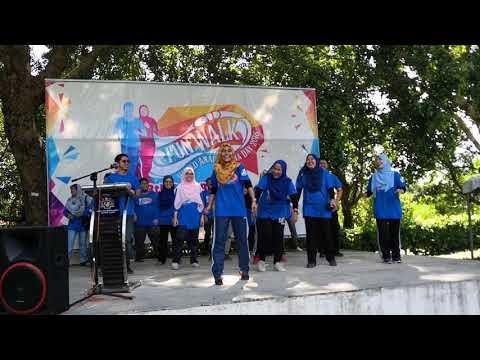 World Anesthesia Day 2018, Taman Tengku Anis, Kota Bharu,  Kelantan