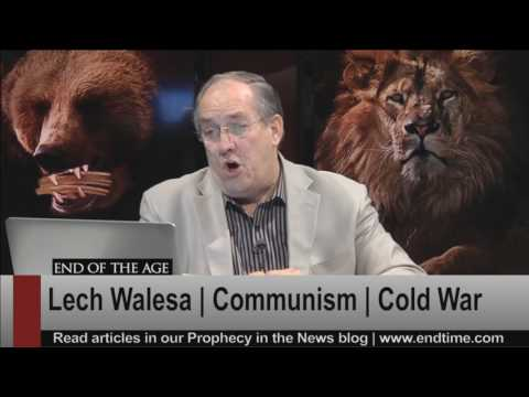 Was the Cold War Planned? | End of the Age with Irvin Baxter