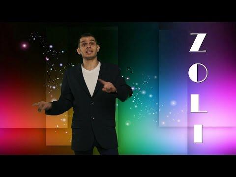 Zoli-Egy lány-Official ZGmusic