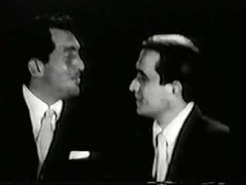Return To Me - Perry Como and Dean Martin - YouTube