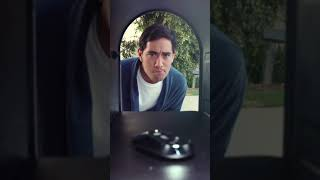 Magic mail from Mercedes-Benz | Zach king #shorts
