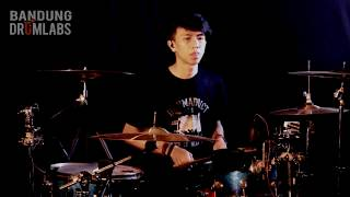 RIZKY - BRING ME TO LIFE - EVANESCENCE - DRUM COVER