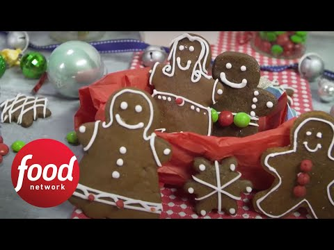 The-Spiciest-Gingerbread-Cookies-Ever-Food-Network