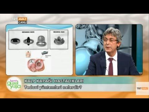 Kalp Kapağı Hastalıklarının Nedenleri...