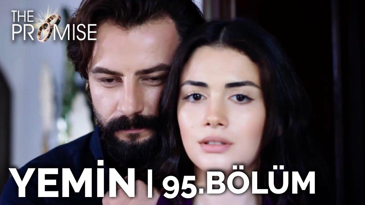 Yemin 95. Bölüm | The Promise Season 2 Episode 95