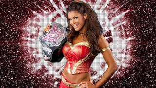 2011-2013: Eve Torres 5th WWE Theme Song - She Looks Good (V3) [ᵀᴱᴼ + ᴴᴰ]