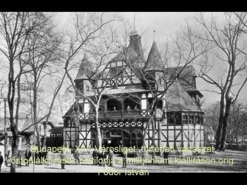 Budapest 1900-ban - Első rész letöltés