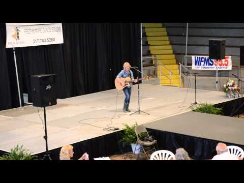 Permanent Marker-Taylor Swift (Cover) Talent Show- Becka Phelps