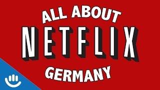 Netflix Deutschland im Test: Preis, Auswahl, Technik - Let's Watch