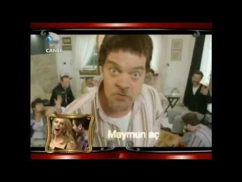 Sertab Erener'in İyileşiyorum Klibine Beyaz Girerse - Beyaz Show