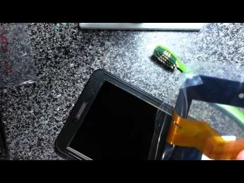 Видео Планшет irbis ts70 saw and stand