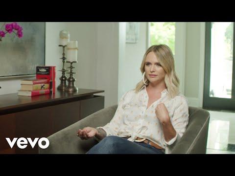 Download Miranda Lambert - Wildcard Story Behind the Album Title Mp4 baru