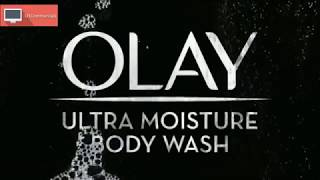 Olay Ultra Moisture Body Wash Commercial