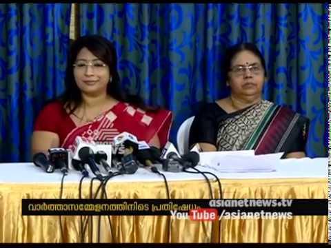 Kerala law academy principal Lekshmi Nair denies allegations against management