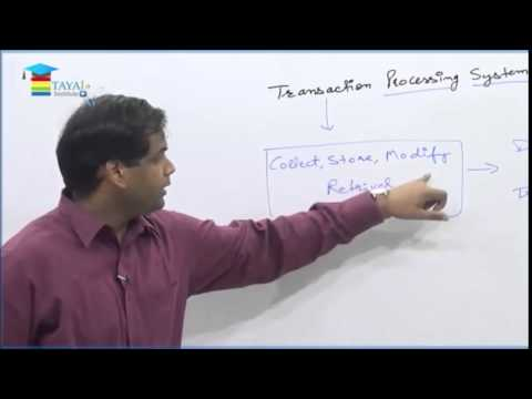 Business Information Systems (ITSM) Part 1 by CA Kunal Agrawal