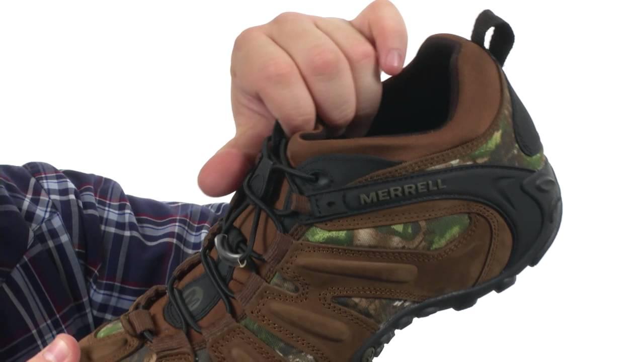 b18323f5 Merrell Chameleon Prime Stretch