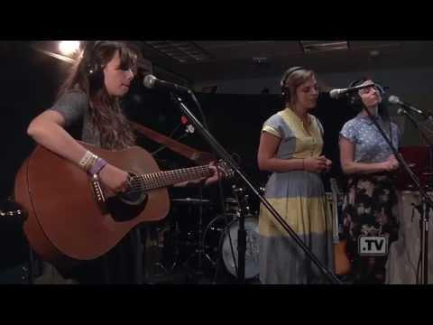 PSU.tv Presents The Wild Reeds Live at KPSU