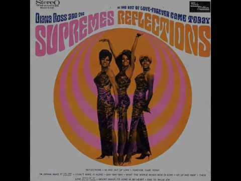 "Diana Ross and the Supremes ""Reflections""  My Extended Version!"