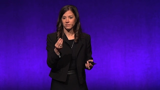 Your Reality Might Not be Mine: Sensory Perception and Empathy | Poppy Crum | TEDxLA
