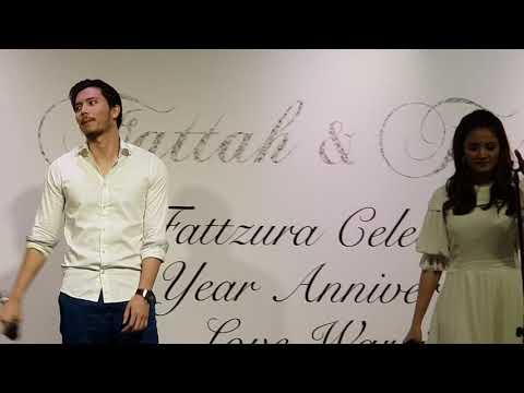 Free Download Fattah & Fazura - Shallow (live) Mp3 dan Mp4