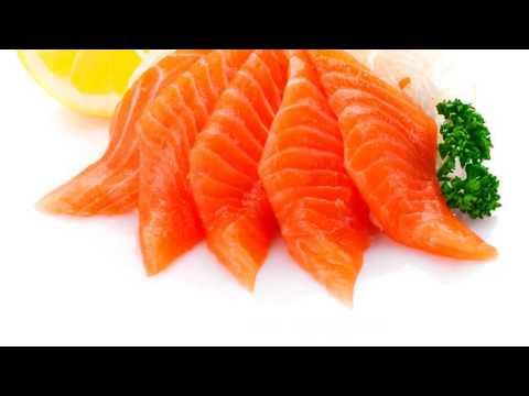 Какая рыба самая полезная. Рыба для похудения. Какая рыба