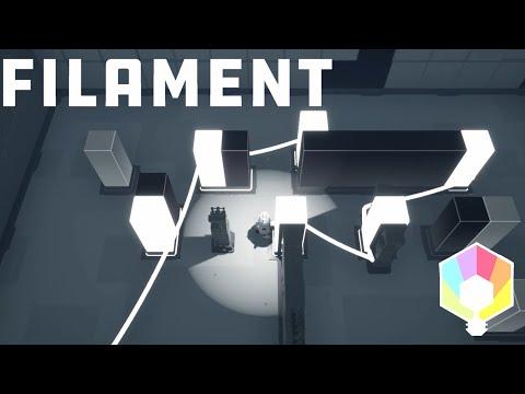 The Game Gave Me A Freebie! - Filament #2 |