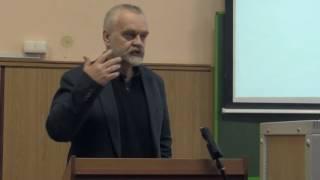 Алексей Варламов. Михаил Булгаков: поединок с судьбой (Университетские субботы 2016)
