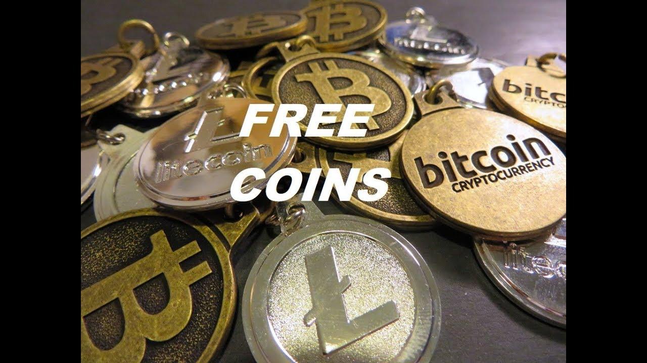 bitcoin verdienen kostenlos