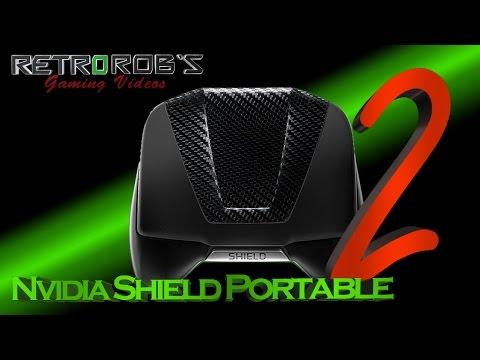 Nvidia shield portable 2 developer edition lte редкий (чтение)   видеоигры и приставки, игровые приставки   ebay!